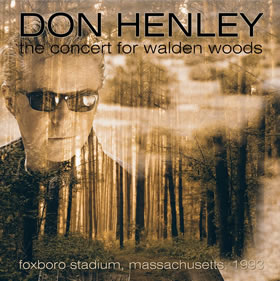 2015 The Concert For Walden Woods – Foxboro Massachussets USA 1993