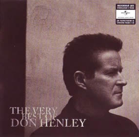 2009 The Very Best Of Don Henley