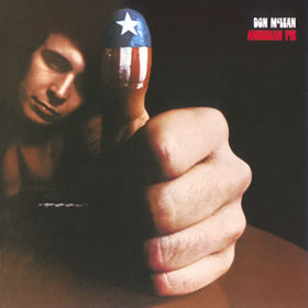 1971 American Pie