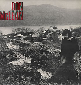 1973 Don McLean