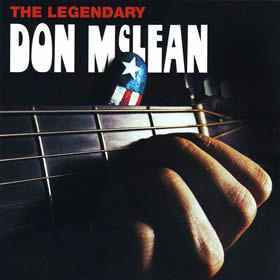 2007 The Legendary Don McLean
