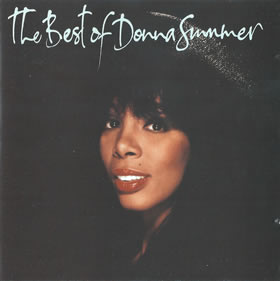 1990 The Best Of Donna Summer