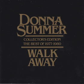 1980 Walk Away Collector's Edition