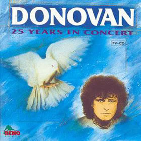 1991 25 Years In Concert