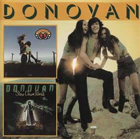 2004 7-Tease 1974 + Slow Down World 1976