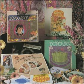 1994 Four Donovan Originals