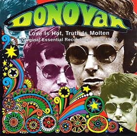 1998 Love Is Hot Truth is Molten (Original Essential Recordings 1965-1973)