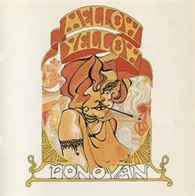 1966 Mellow Yellow