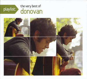 2008 Playlist – The Very Best Of Donovan