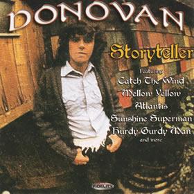 2003 Storyteller