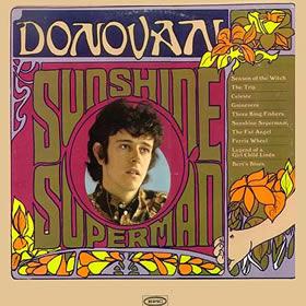 1966 Sunshine Superman