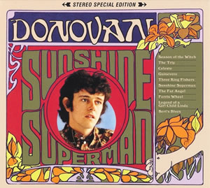 1966 Sunshine Superman – Stereo Special Edition