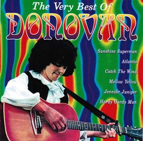 1995 The Very Best Of Donovan