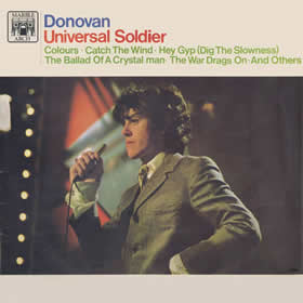 1967 Universal Soldier
