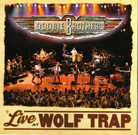 2004 Live At Wolf Trap