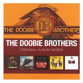 2011 Original Album Series 1972-1976