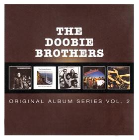 2013 Original Album Series Vol. 2 1971-1984
