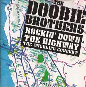 1996 Rockin' Down The Highway: The Wildlife Concert