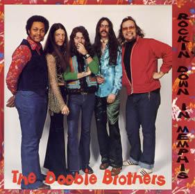 1975 Rockin' Down in Memphis – Live