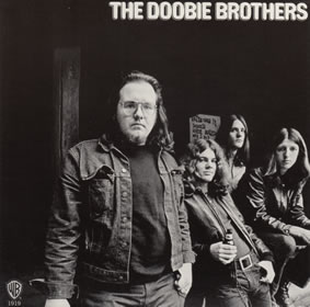 1971 The Boobie Brothers