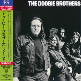 1971 The Dobbie Brothers