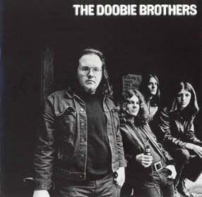 1971 The Doobie Brothers