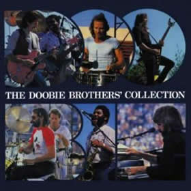 2013 The Doobie Brothers Collection