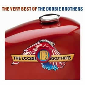 2007 The Very Best Of The Doobie Brothers