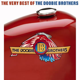 2018 The Very Best Of The Doobie Brothers