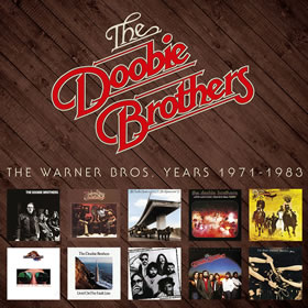 2016 The Warner Bros. Years 1971-1983