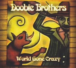 2010 World Gone Crazy