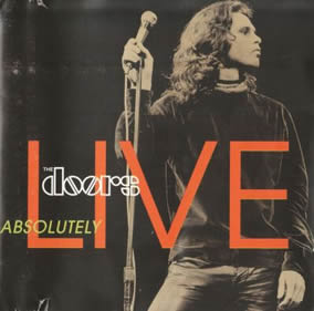 1970 Absolutely Live