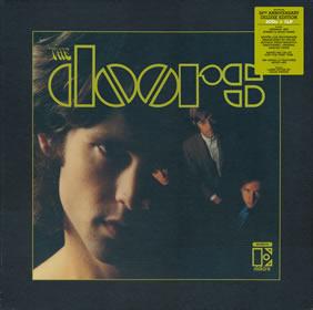 1967 The Doors – 50th Anniversary