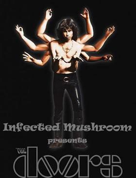 2007 Infected Mushroom Presents – The Doors Remixed