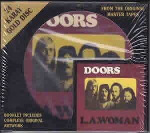 1971 L.A. Woman
