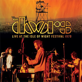 2018 Live At The Isle Of Wight Festival 1970