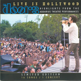 2002 Live In Hollywood