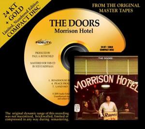 1970 Morrison Hotel