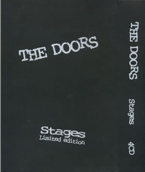 1996 Stages