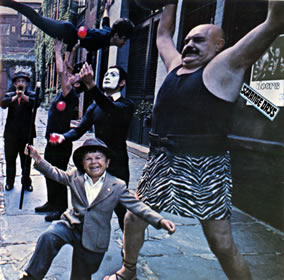 1967 Strange Days