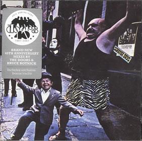 1967 Strange Days – 40th Anniversary Mixes