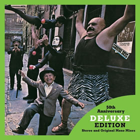 1967 Strange Days – 50th Anniversary Expanded Edition