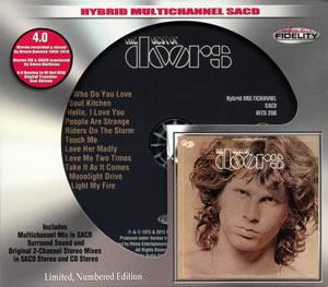 1973 The Best Of The Doors