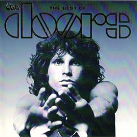 2000 The Best of The Doors