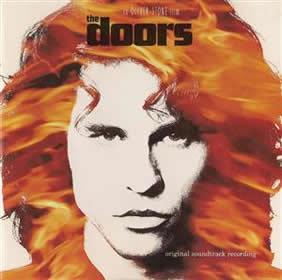 1991 The Doors: Original Soundtrack Recording