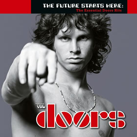 2007 The Future Starts Here – The Essential Doors Hits