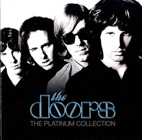 2008 The Platinum Collection