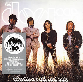1968 Waiting For The Sun – 40th Anniversary Mixes