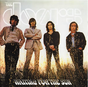 1968 Waiting For The Sun
