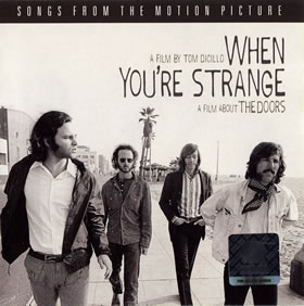 2010 When You're Strange: A Film About The Doors